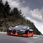 Bugatti Veyron 16.4 Super Sport  je rekorder