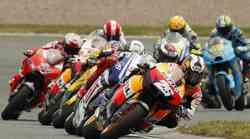 MotoGP: Na Sacsenringu napeto