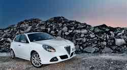 Alfa Romeo Giulietta 1.4 TB Multiair 16v