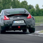 Test: Nissan 370Z 3.7 V6 Black Edition