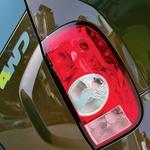 Dacia Duster dCi 110 4x4 Lauerate