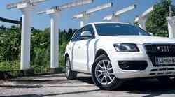 Audi Q5 2.0 TDI DPF (105 kW) Quattro