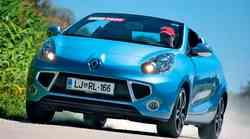 Renault Wind 1.6 16 V (98 kW) Sport Chic