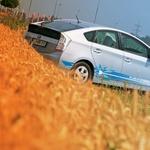 Toyota Prius Plug-in Hybrid (foto: Saša Kapetanovič)