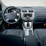 Ford Kuga 2.0 TDCi (120 kW) 4x4 Titanium Individual (foto: Aleš Pavletič)