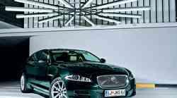 Jaguar XJ L 3.0D V6 Portfolio