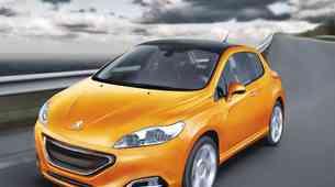 Peugeot 309: obujanje starega imena