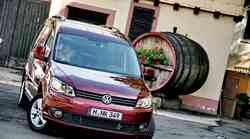 (Novi) Volkswagen Caddy