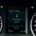 Volkswagen Touran 2.0 TDI (103 kW) Highline (foto: Aleš Pavletič)