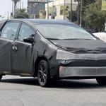 Toyota Prius Verso (foto: Lehmann Photo-Syndication)