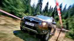 Vozili smo: Dacia Duster dCi 110 4×4