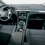 Ford S-Max 2.0 TDCi (120 kW) Titanium (foto: Aleš Pavletič)