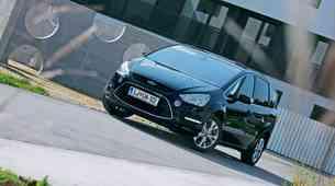 Ford S-Max 2.0 TDCi (120 kW) Titanium