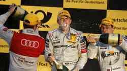 DTM: di Resta je prvak