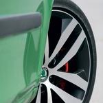 Škoda Fabia 1.4 TSI (132 kW) DSG RS