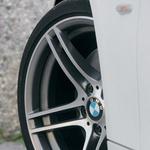 BMW 335i Coupe Performance (foto: Aleš Pavletič)