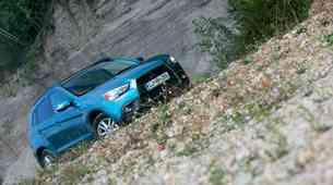 Mitsubishi ASX 1.8 DI-D ClearTec 4WD Instyle