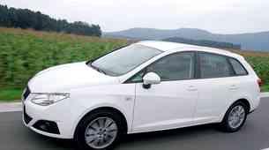 Seat Ibiza ST 1.4 (63 kW) Style