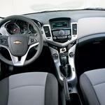 Test: Chevrolet Cruze 2.0 VCDi (110 kW) LT