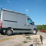 Renault Master Furgon L2 H2 P3 dCi 125