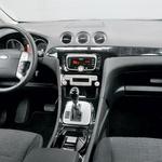Kratek test: Ford Galaxy 2.0 TDCi (120 kW) Ghia (foto: Aleš Pavletič)