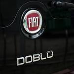 Novo v Sloveniji: Fiat Doblò tudi kot osebni avtomobil (foto: Vinko Kernc)