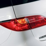 Test: Mazda5 2.0i GTA (foto: Aleš Pavletič)