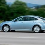 Kratek test: Mazda6 Sport 2.0i TE Plus (foto: Aleš Pavletič)