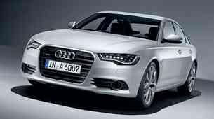 Predstavljamo novi Audi A6