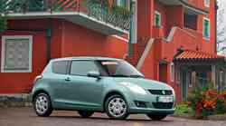 Test: Suzuki Swift 1.2 Deluxe (3 vrata)