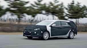 Predstavljamo: Hyundai i40 CW