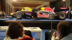 Foto: Prvi dan 3. MotorSport salona