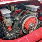 Mislite, da je 226 'konjev' premalo celo za starodobnega Porscheja 911 ST, s katerim bo nastopal Jani Trček? Napaka. Upoštevati morate še 880 kilogramov in … zadnji pogon! (foto: Saša Kapetanovič, Aleš Pavletič)