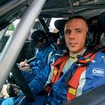 Prvak Aleks Humar še ne ve, ali bo sploh dirkal, kaj šele s katerim dirkalnikom! (foto: Saša Kapetanovič, Aleš Pavletič)