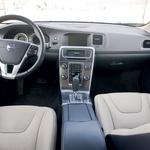 Kratek test: Volvo V60 D5 Summum (foto: Saša Kapetanovič)