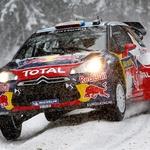 WRC: Si bosta Loeb in Ogier drugo leto spet stala nasproti? (foto: Uroš Modlic)