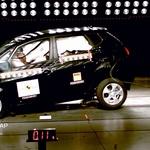 Hyundai ix20 (foto: Euro NCAP)