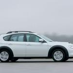 Kratek test: Subaru Impreza 2.0 D XV (foto: Aleš)