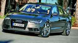 Vozili smo: Audi A6