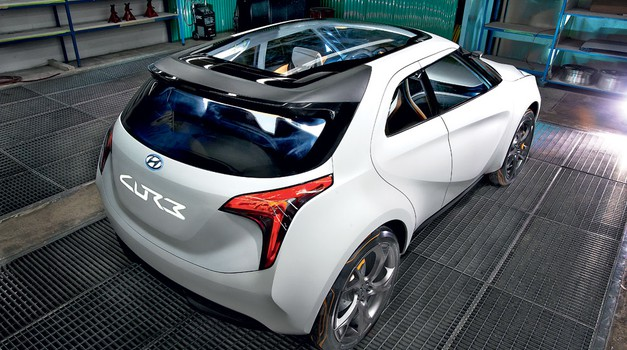 Predstavljamo: Novosti iz Hyundaia (foto: Hyundai)