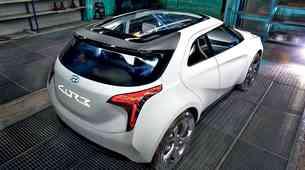 Predstavljamo: Novosti iz Hyundaia