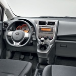 Vozili smo: Subaru Trezia (foto: Subaru)