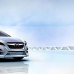Video: Subaru Impreza Concept (foto: Subaru)