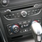 Novo v Sloveniji: Renault Latitude (foto: Vinko Kernc)