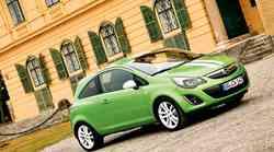 Vozili smo: (Prenovljena) Opel Corsa