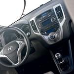 Test: Hyundai ix20 1.4 CVVT (66 kW) Comfort (foto: Saša Kapetanovič)