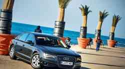 Test: Audi A8 3.0 TDI Quattro