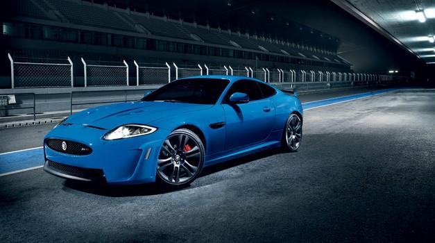 Predstavljamo: Jaguar XKR-S (foto: Jaguar)