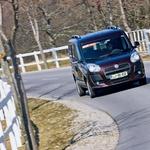 Test: Fiat Doblo 2.0 Multijet 16v Emotion (foto: Saša Kapetanovič)