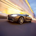 Test: BMW 640i Cabrio (foto: Saša Kapetanovič)